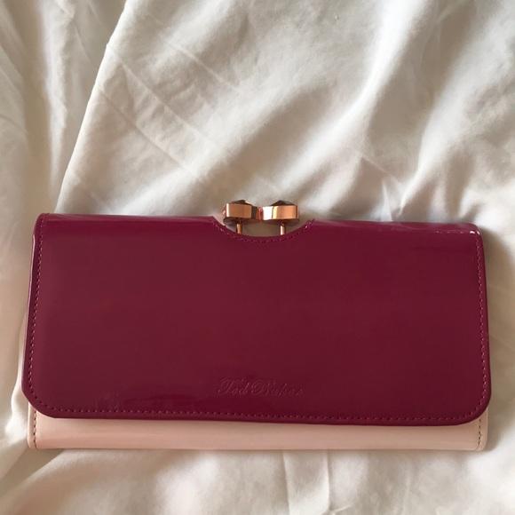 Ted Baker Handbags - Ted Baker wallet